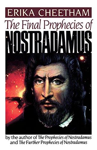 9780399515163: The Final Prophecies of Nostradamus