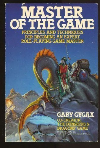 9780399515330: Master of the Game