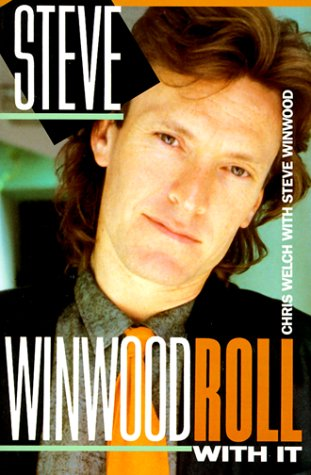 Steve Winwood (9780399515583) by Welch, Chris