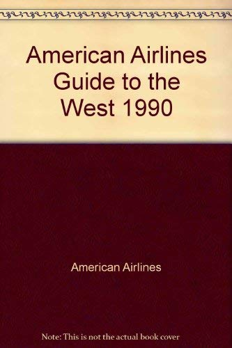 Aa Gde West 90pa: Airlines, American