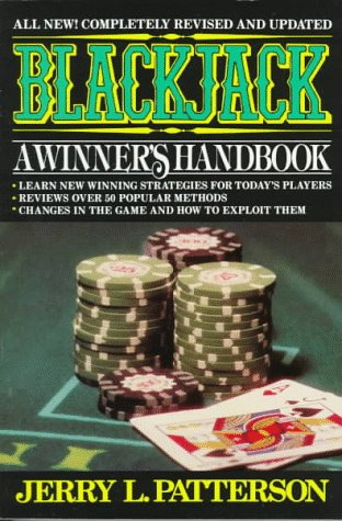9780399515989: Blackjack: A Winner's Handbook