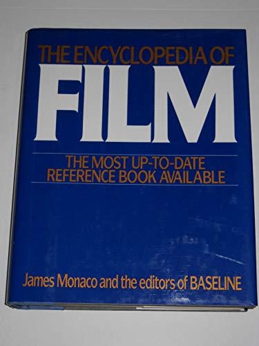 Encyclopedia of Film: J. Monaco