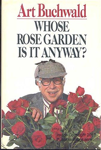 9780399516511: Whose Rose Garden