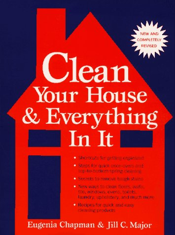 9780399516580: Clean Your House and Everything in It