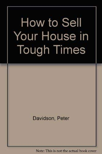 9780399516900: How To Sel Hous/tough