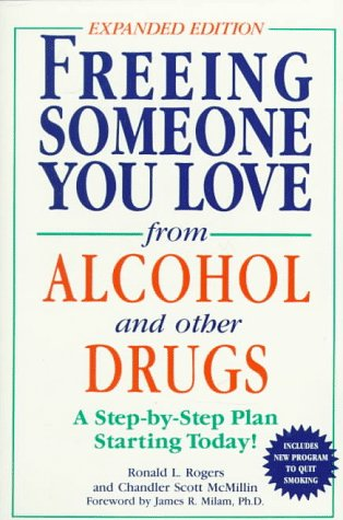Freeing someone you love from alcohol and other drugs