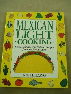 9780399517419: Mexican Light Cooking