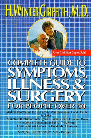 9780399517495: Complete guide to symptoms, illness, and surgery for people