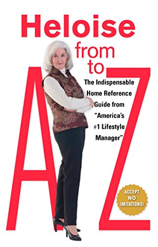 9780399517501: Heloise from A to Z Updated: The Indispensable Home Reference Guide from