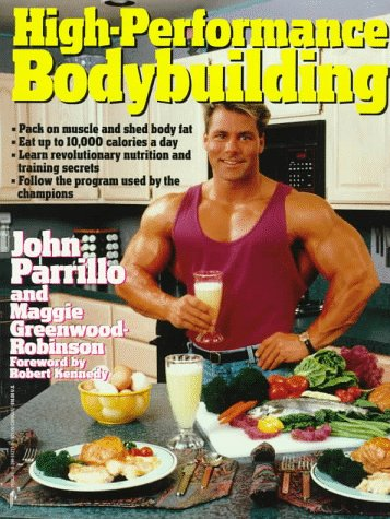 9780399517716: High-Performance Bodybuilding