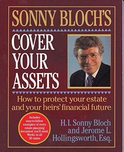 Sonny Bloch's Cover Your Assets
