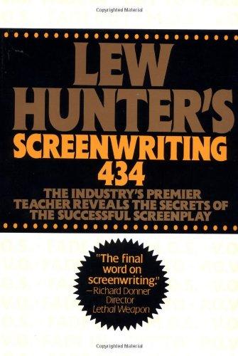 9780399518386: Lew Hunter's Screenwriting 434