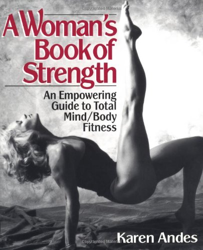 9780399518997: A Woman's Book of Strength