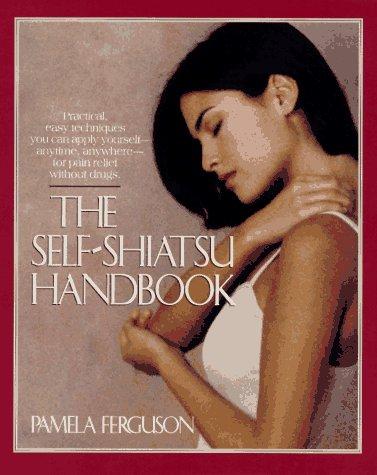 9780399519499: The Self-Shiatsu Handbook