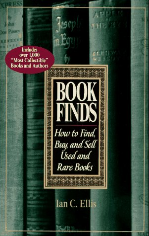 9780399519789: Book Finds: How to Find, Buy, and Sell Used and Rare Books
