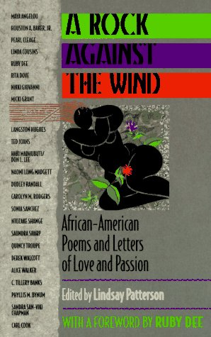 9780399519826: A Rock Against the Wind: African-American Poems and Letters of Love and Passion