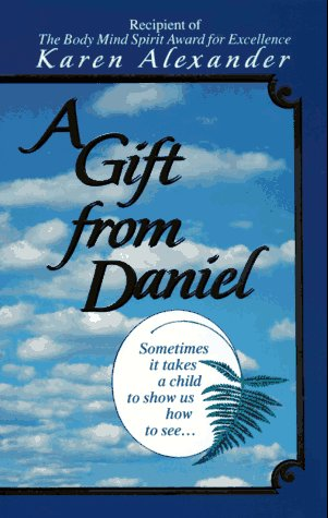 9780399522444: A Gift from Daniel
