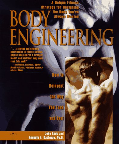 9780399522949: Body Engineering