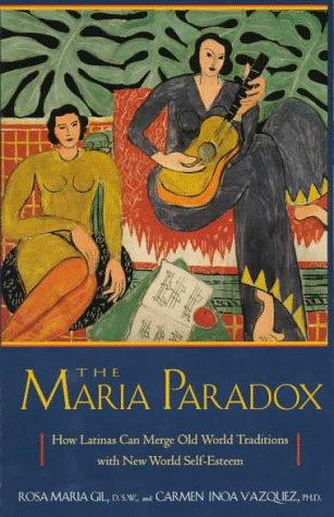 9780399523090: The Maria Paradox
