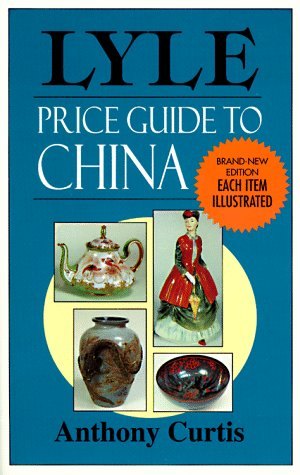 9780399523106: Lyle Price Guide to China