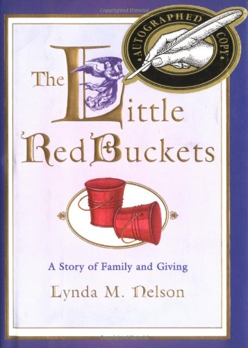 9780399523571: Little Red Buckets: A Story of Family and Giving
