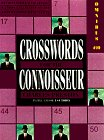 9780399524134: Crossword Puzzles for the Connoisseur Omnibus 10 (Crosswords for the Connoisseur Omnibus)