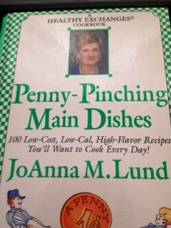 9780399524264: Penny Pinching Main Dishes