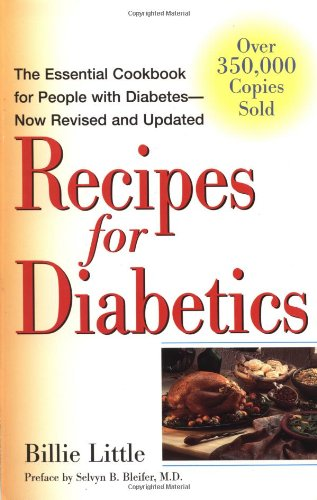 9780399525285: Recipes for Diabetics