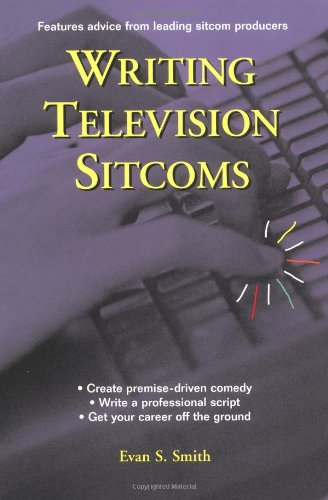 9780399525339: Writing Television Sitcoms