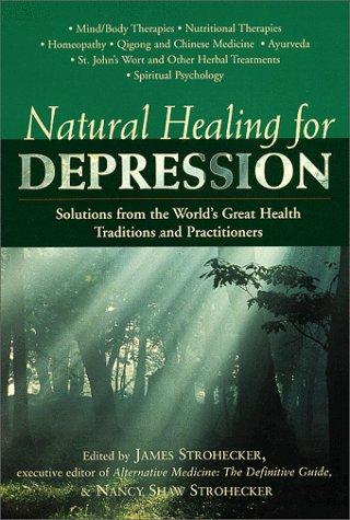 9780399525377: Natural Healing for Depression