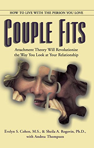 9780399525735: Couple Fits: How to Live with the Person You Love