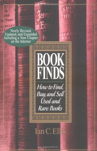 9780399526541: Book Finds: How to Find, Buy, and Sell Used and Rare Books (Revised)
