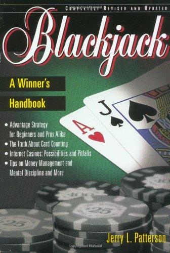 9780399526831: Blackjack: A Winners Handbook