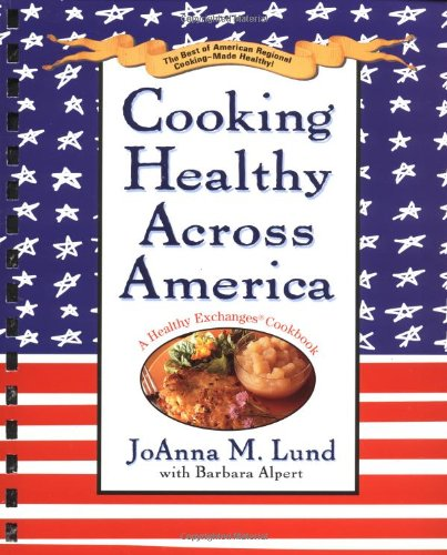 9780399527203: Cooking Healthy Across America