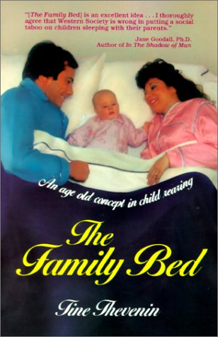 9780399527296: The Family Bed