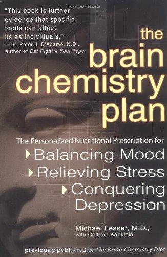 9780399528491: The Brain Chemistry Plan
