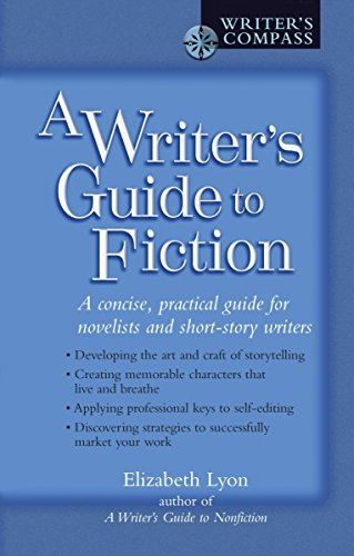 9780399528583: A Writer's Guide to Fiction: A Concise, Practical Guide for Novelists and Short-Story Writers (Writer's Compass)