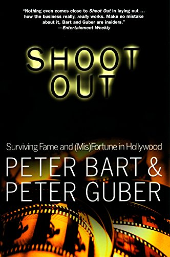 9780399528880: Shoot Out: Surviving Fame and (Mis)Fortune in Hollywood