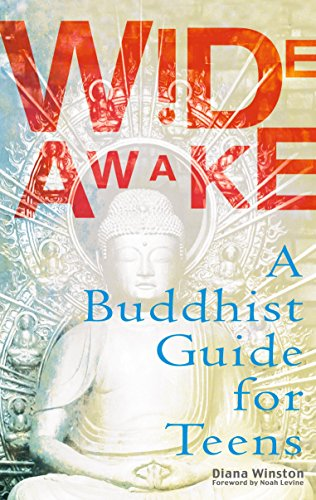 9780399528972: Wide Awake: A Buddhist Guide for Teens