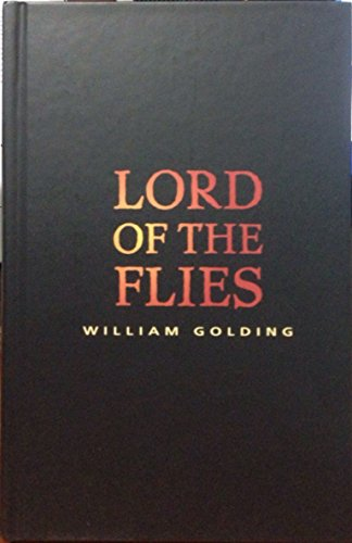 literary analysis of the novel lord of the flies by william golding