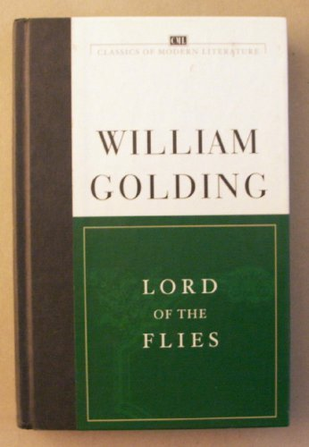 the lord of the flies literary analysis