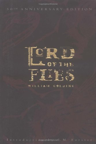Lord of the Flies (50th Anniversary Edition) (0399529209) by Golding, William