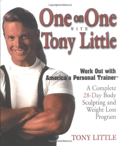 One on One with Tony Little: The: Tony Little