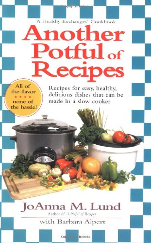 9780399529290: Another Potful of Recipes