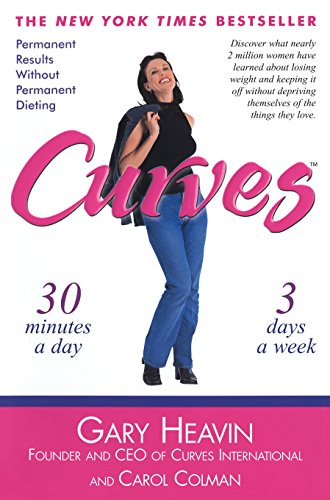 9780399529566: Curves: Permenant Results