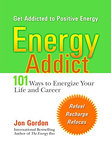 9780399530890: Energy Addict: 101 Physical, Mental, and Spiritual Ways to Energize Your Life