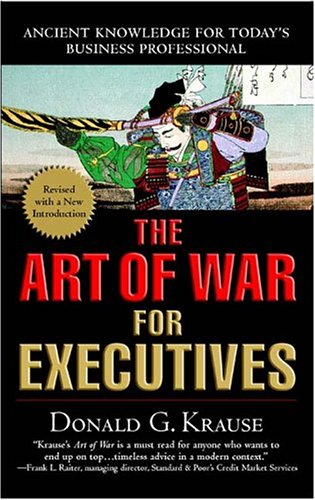 9780399531507: The Art of War for Executives
