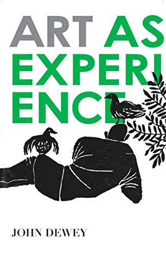 9780399531972: Art As Experience