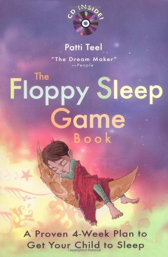9780399532009: The Floppy Sleep Game Book with CD (Audio)