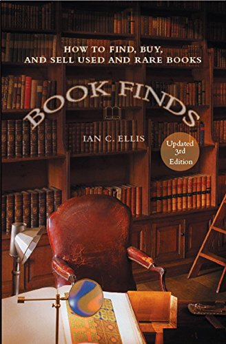 9780399532382: Book Finds: How to Find, Buy, and Sell Used and Rare Books